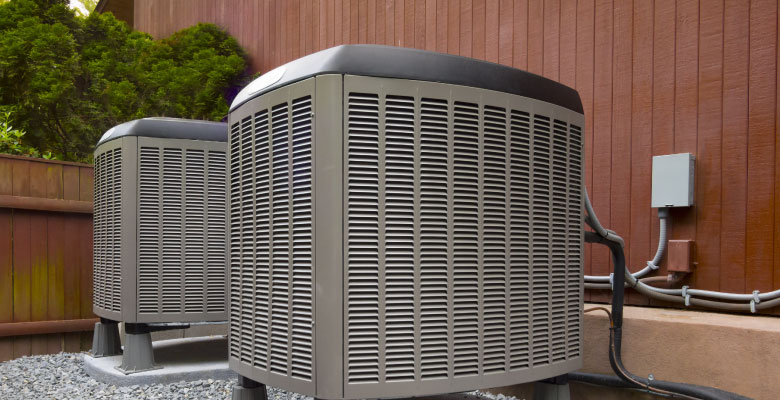 Call Pring today if you need air conditioning services.